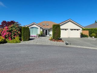 Photo 1: 734 Banwell Crt in : PQ Qualicum Beach House for sale (Parksville/Qualicum)  : MLS®# 876496