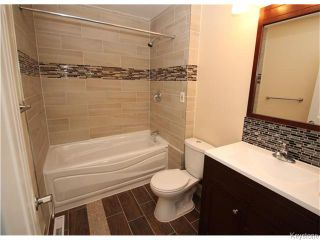 Photo 4: 1262 Logan Avenue in Winnipeg: Brooklands / Weston Residential for sale (West Winnipeg)  : MLS®# 1617354