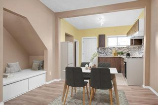 Photo 4: 331 Simcoe Street in Winnipeg: West End Residential for sale (5A)  : MLS®# 202116546