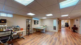 Photo 31: 14016 85 Avenue in Edmonton: Zone 10 House for sale : MLS®# E4265500