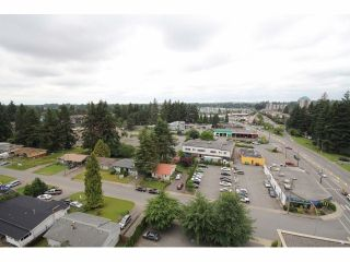 "Photo 16: 1402 32330 S FRASER Way in Abbotsford: Abbotsford West Condo for sale in ""TOWN CENTRE"" : MLS®# F1415327"