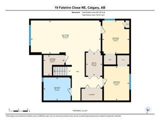 Photo 28: 19 Falshire Close NE in Calgary: Falconridge Detached for sale : MLS®# A1121159