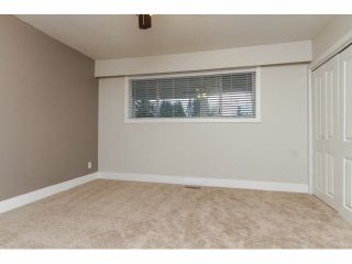 Photo 11: A 34660 IMMEL Street in Abbotsford: Abbotsford East 1/2 Duplex for sale : MLS®# F1426306