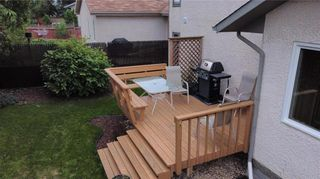 Photo 43: 23 Sloane Crescent in Winnipeg: River Park South Residential for sale (2F)  : MLS®# 202122714