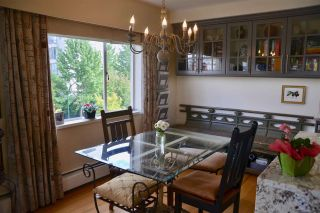 """Photo 4: 406 2409 W 43RD Avenue in Vancouver: Kerrisdale Condo for sale in """"BALSAM COURT"""" (Vancouver West)  : MLS®# R2306176"""
