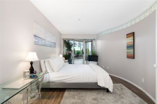 """Photo 11: 109 1208 BIDWELL Street in Vancouver: West End VW Condo for sale in """"Baybreeze"""" (Vancouver West)  : MLS®# R2541358"""