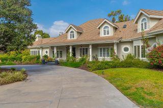 Photo 7: RANCHO SANTA FE House for sale : 6 bedrooms : 7012 Rancho La Cima Drive
