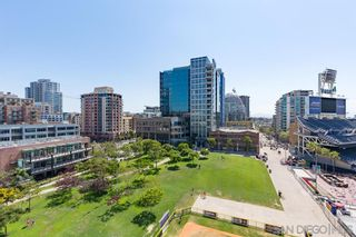 Photo 20: DOWNTOWN Condo for rent : 2 bedrooms : 325 7th Ave #806 in San Diego