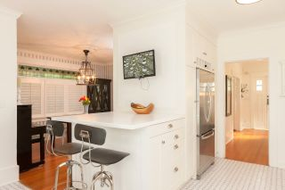 Photo 6: 1841 STEPHENS STREET in Vancouver: Kitsilano House for sale (Vancouver West)  : MLS®# R2046139