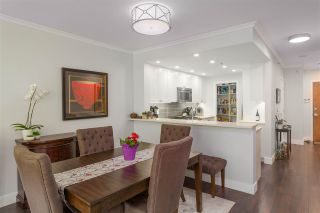 """Photo 7: 113 1483 W 7TH Avenue in Vancouver: Fairview VW Condo for sale in """"Verona of Portico"""" (Vancouver West)  : MLS®# R2458283"""