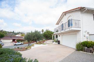 Photo 3: LA MESA House for sale : 4 bedrooms : 9541 Tropico Dr.