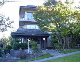 Photo 1: 201 338 WARD Street in New Westminster: Sapperton Condo for sale : MLS®# V784780