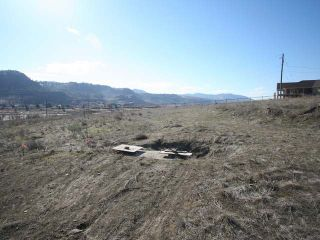 Photo 21: 3395 E SHUSWAP ROAD in : South Thompson Valley Lots/Acreage for sale (Kamloops)  : MLS®# 133749