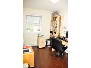 """Photo 8: 11 168 6TH Street in New Westminster: Uptown NW Townhouse for sale in """"ROYAL CITY TERRACE"""" : MLS®# V906623"""