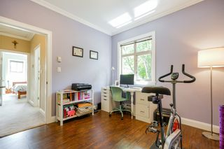 """Photo 22: 137 15 SIXTH Avenue in New Westminster: GlenBrooke North Townhouse for sale in """"Crofton Queens Park"""" : MLS®# R2619289"""