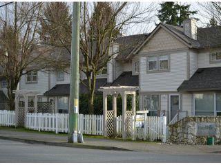 Photo 8: # 88 16318 82ND AV in Surrey: Fleetwood Tynehead Condo for sale : MLS®# F1401789