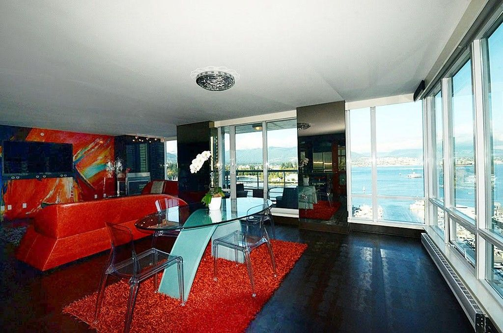 Photo 23: Photos: 499 Broughton Street in Vancouver: Coal Harbour Condo for rent (Vancouver West)