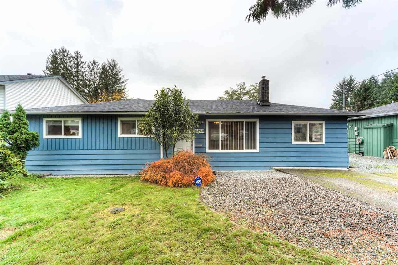 Main Photo: 24898 122 AVENUE in : Websters Corners House for sale : MLS®# R2009556