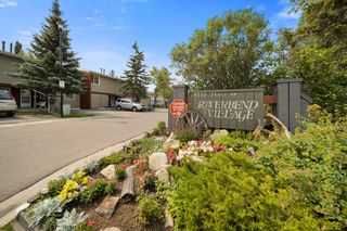 Main Photo: 706 6223 31 Avenue NW in Calgary: Bowness Row/Townhouse for sale : MLS®# A1129864