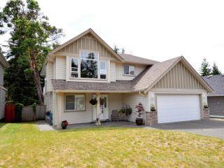 Main Photo: 2793 Tamara: House for sale : MLS®# 409888
