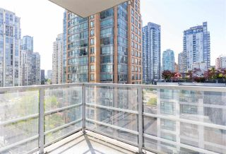 Photo 13: 907 1133 HOMER STREET in Vancouver: Yaletown Condo for sale (Vancouver West)  : MLS®# R2186123