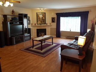 """Photo 2: 20 22128 DEWDNEY TRUNK Road in Maple Ridge: West Central Townhouse for sale in """"DEWDNEY PLACE"""" : MLS®# R2333259"""