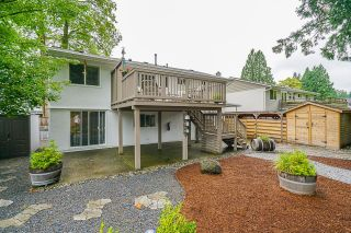 Photo 25: 917 RAYMOND Avenue in Port Coquitlam: Lincoln Park PQ House for sale : MLS®# R2593779