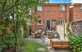 Photo 39: 35 Brock Avenue in Toronto: Roncesvalles House (2-Storey) for sale (Toronto W01)  : MLS®# W5384829