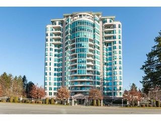 "Photo 1: 1504 33065 MILL LAKE Road in Abbotsford: Central Abbotsford Condo for sale in ""Summit Point"" : MLS®# R2421391"