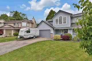 Photo 39: 23205 AURORA Place in Maple Ridge: East Central House for sale : MLS®# R2592522