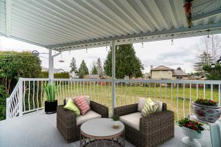 Photo 30: 1942 155 Street in Surrey: King George Corridor House for sale (South Surrey White Rock)  : MLS®# R2552291