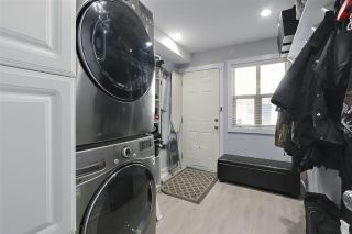 Photo 18: 4176 WELWYN Street in Vancouver: Victoria VE Townhouse for sale (Vancouver East)  : MLS®# R2408608