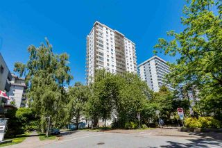 """Photo 18: 1508 1251 CARDERO Street in Vancouver: West End VW Condo for sale in """"SURFCREST"""" (Vancouver West)  : MLS®# R2274276"""