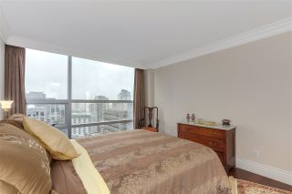 """Photo 16: 2007 1050 BURRARD Street in Vancouver: Downtown VW Condo for sale in """"Wall Centre"""" (Vancouver West)  : MLS®# R2324699"""