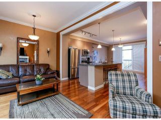 "Photo 4: 85 7155 189TH Street in Surrey: Clayton Townhouse for sale in ""BACARA"" (Cloverdale)  : MLS®# F1405846"