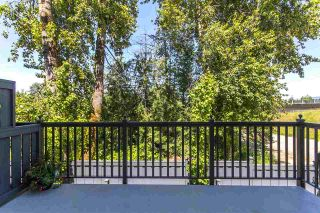 """Photo 13: 76 8476 207A Street in Langley: Willoughby Heights Townhouse for sale in """"YORK By Mosaic"""" : MLS®# R2173996"""