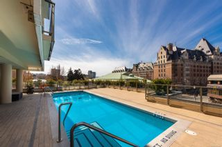 Photo 21: 502 708 Burdett Ave in : Vi Downtown Condo for sale (Victoria)  : MLS®# 872493