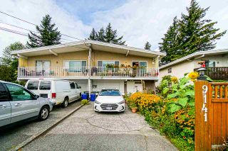 Photo 1: 9139 BROADWAY Street in Chilliwack: Chilliwack E Young-Yale 1/2 Duplex for sale : MLS®# R2553598