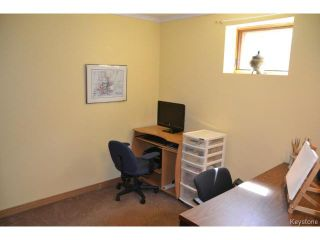 Photo 14: 44 Lavalee Road in WINNIPEG: St Vital Residential for sale (South East Winnipeg)  : MLS®# 1407650