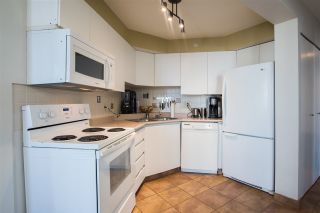 """Photo 14: 501 1633 W 8TH Avenue in Vancouver: Fairview VW Condo for sale in """"FIRCREST"""" (Vancouver West)  : MLS®# R2565824"""