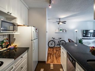 Photo 8: 208 835 19 Avenue SW in Calgary: Lower Mount Royal Apartment for sale : MLS®# A1131295