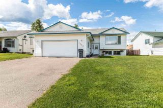 Photo 1: 3080 ROSEMONT Drive in Prince George: Valleyview House for sale (PG City North (Zone 73))  : MLS®# R2590712
