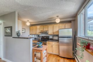 Photo 9: 302 934 2 Avenue NW in Calgary: Sunnyside Apartment for sale : MLS®# A1113791