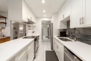 """Photo 10: 103 1484 CHARLES Street in Vancouver: Grandview Woodland Condo for sale in """"LANDMARK ARMS"""" (Vancouver East)  : MLS®# R2575093"""