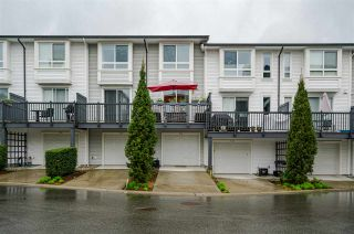 """Photo 31: 5 8476 207A Street in Langley: Willoughby Heights Townhouse for sale in """"YORK BY MOSAIC"""" : MLS®# R2559525"""