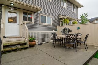 """Photo 28: 21137 77B Street in Langley: Willoughby Heights Condo for sale in """"Shaughnessy Mews"""" : MLS®# R2114383"""