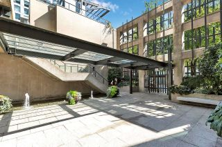 """Photo 36: 1101 1155 HOMER Street in Vancouver: Yaletown Condo for sale in """"City Crest"""" (Vancouver West)  : MLS®# R2618711"""