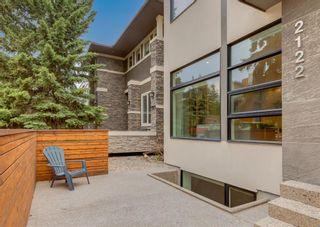 Photo 2: 2122 28 Avenue SW in Calgary: Richmond Semi Detached for sale : MLS®# A1118237