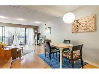 """Photo 6: 211 1274 BARCLAY Street in Vancouver: West End VW Condo for sale in """"BARCLAY SQUARE"""" (Vancouver West)  : MLS®# V1000494"""