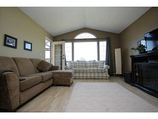 "Photo 3: 1266 FLETCHER Way in Port Coquitlam: Citadel PQ House for sale in ""CITADEL HEIGHTS"" : MLS®# V1027491"
